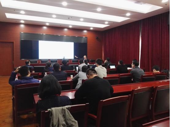 【百瑞快讯】海淀律协权保委举办第二期律师刑事辩护风险防控讲座