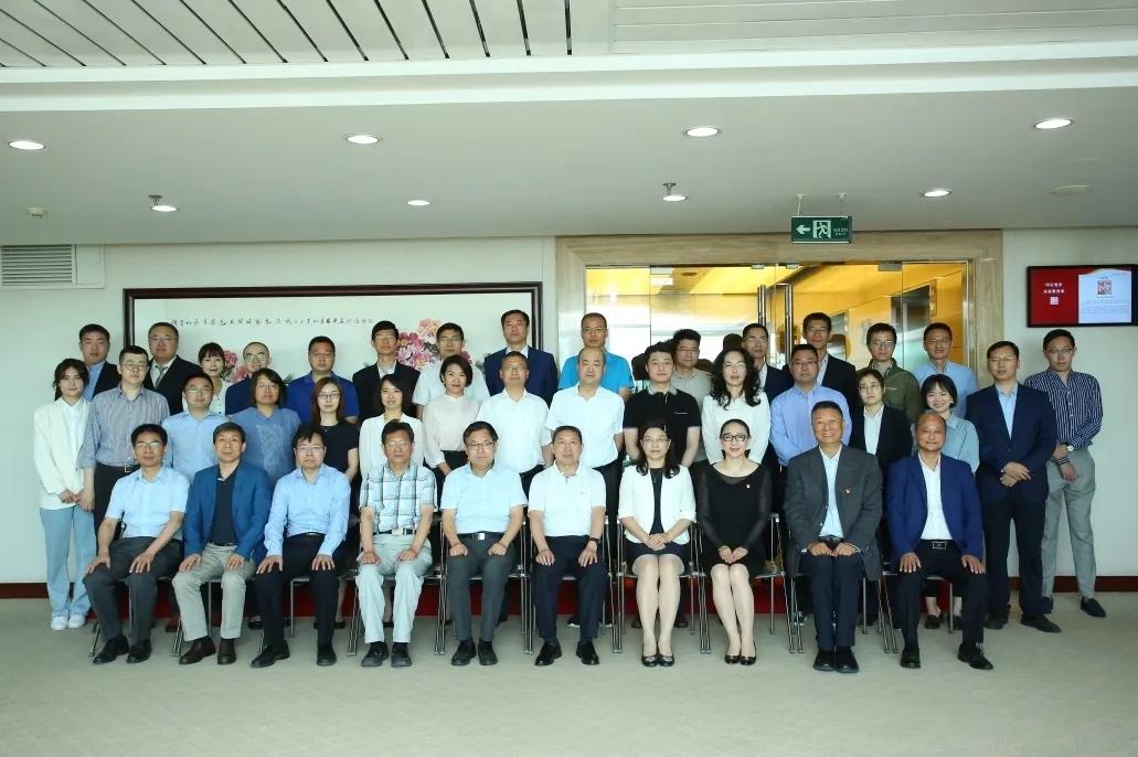 【百瑞动态】百瑞所承办的新时代保险创新发展与监管论坛在京举行