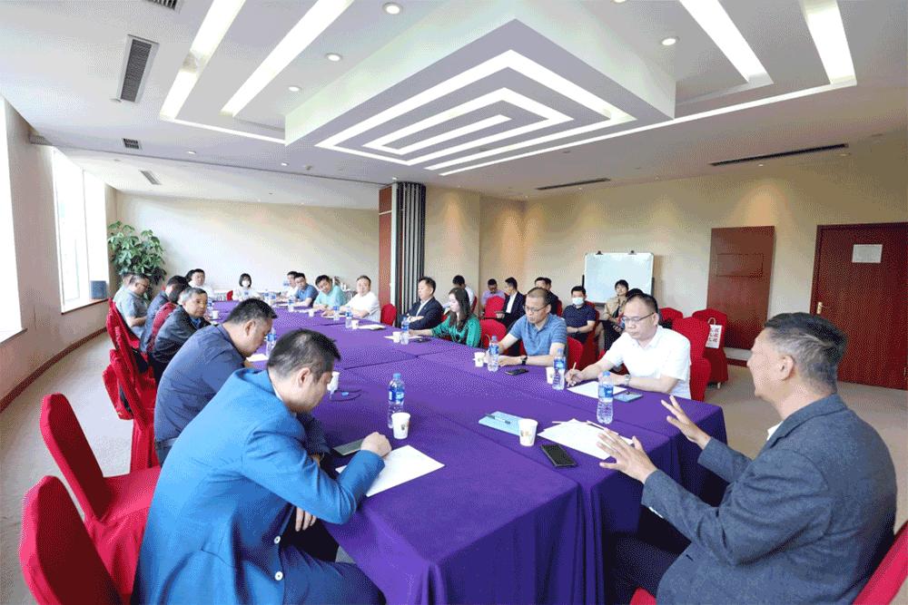 【百瑞快讯】百瑞所联席委员会第二次会议在北京顺利召开
